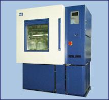 Temperatur- und Klimaprüfkammern Feutron Klimasimulation GmbH