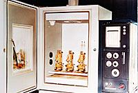 Klimatechnische Untersuchung Carl Zeiss Jena Feutron Kimasimulation GmbH