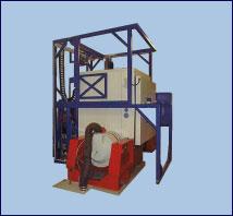 Prüfkammer für dynamische Schwingerreger Feutron Kimasimulation GmbH