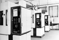 Prüfkammer Serieneinsatz Labor Bukarest Feutron Klimasimulation GmbH